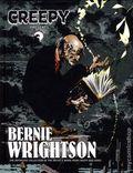 Creepy Presents Bernie Wrightson HC (2011 Dark Horse) 1-1ST