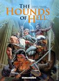 Hounds of Hell GN (2011) 1-1ST