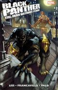 Black Panther The Man Without Fear TPB (2011 Marvel) 1-1ST