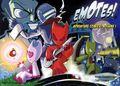 Emotes Adventure Comics GN (2011) 1-1ST
