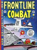 Frontline Combat HC (1982 Russ Cochran) The Complete EC Library 2-1ST