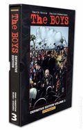 Boys HC (2008-2013 Dynamite) Definitive Edition 3-1ST