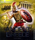 Ancient Greece HC (2011 Navigators) 1-1ST
