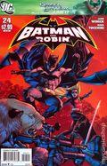 Batman and Robin (2009) 24B