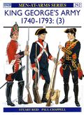 Osprey Men-at-Arms Series SC (1973-2011 OSPREY) 292-1ST