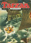 Tarzan Adventures (UK 1953-1959 Westworld Publications) Vol. 5 #33