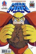 Mega Man (2011 Archie) 2B