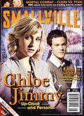 Smallville Magazine (2004) 21N