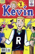 Kevin Keller (2011 Archie) 1B