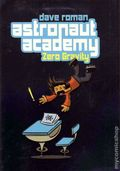 Astronaut Academy Zero Gravity GN (2011) 1-1ST