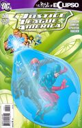 Justice League of America (2006 2nd Series) 58B