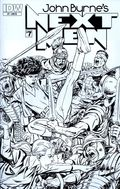 Next Men (2010 IDW) John Byrne 7B