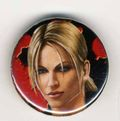Mortal Kombat Button (2011 Ata-Boy) B-81836