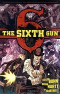 Sixth Gun TPB (2011-2016 Oni Press) 2-1ST