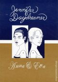 Jennifer Daydreamer Anna and Eva GN (2004 Top Shelf) 1-1ST