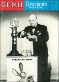 Genii Magazine (1936) 195211