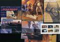Star Wars The Art of Ralph Mcquarrie Artbox (1996) 4-1ST