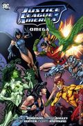 Justice League of America Omega HC (2011) 1-1ST