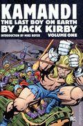 Kamandi The Last Boy on Earth HC (2011-2012 DC) By Jack Kirby 1-1ST