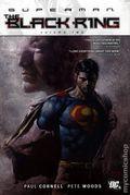 Superman The Black Ring HC (2011 DC) 2-1ST
