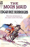 Moon Maid PB (1962 An Ace Sci-Fi Classic Novel) F-157