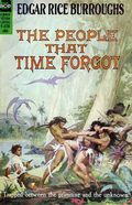 People that Time Forgot PB (1963 An Ace Sci-Fi Classic Novel) F-220