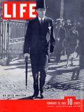 Life (1883-2000 Clair Maxwell) Feb 10 1941