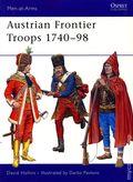 Osprey Men-at-Arms Series SC (1973-2011 OSPREY) 413-1ST