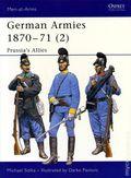 Osprey Men-at-Arms Series SC (1973-2011 OSPREY) 422-1ST