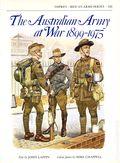 Osprey Men-at-Arms Series SC (1973-2011 OSPREY) 123-REP