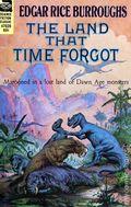 Land That Time Forgot PB (1963 An Ace Sci-Fi Classic Novel) 47020