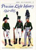 Osprey Men-at-Arms Series SC (1973-2011 OSPREY) 149-1ST