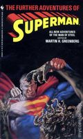 Further Adventures of Superman PB (1993 Bantam Novel) 1-1ST