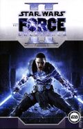 Star Wars The Force Unleashed GN (2008 Dark Horse) 2-REP