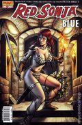 Red Sonja Blue (2011 Dynamite) 0B