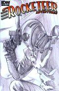 Rocketeer Adventures (2011 IDW) 2C