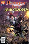 Danger Girl and the Army of Darkness (2011 Dynamite) 2C