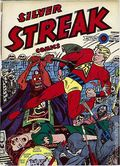 Silver Streak Comics (1939) 0
