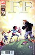 FF (2011 Marvel) 5B