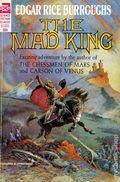 Mad King PB (1964 An Ace Sci-Fi Classic Novel) 51401