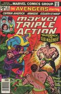 Marvel Triple Action (1972) 32