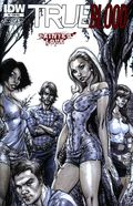 True Blood Tainted Love (2011 IDW) 5RIA