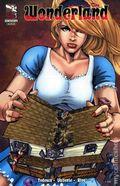 Grimm Fairy Tales Presents Wonderland (2009 Zenescope) Annual 2011B