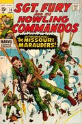 Sgt. Fury (1963) 70