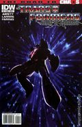 Transformers Heart of Darkness (2011 IDW) 4C