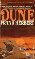 Dune PB (1975 Berkley Novel) 2nd Edition 1-REP