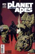 Planet of the Apes (2011 Boom Studios) 1D