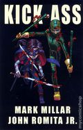 Kick-Ass TPB (2011 Marvel/Icon) 1A-1ST