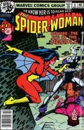 Spider-Woman (1978-1983 1st Series) 9