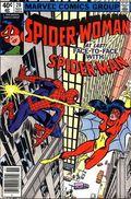Spider-Woman (1978-1983 1st Series) 20